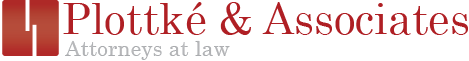 Logo Plottke and Associates